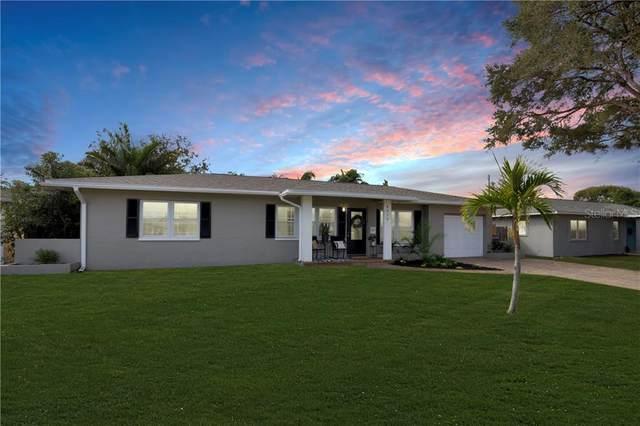 4020 23RD Avenue N, St Petersburg, FL 33713 (MLS #U8111117) :: Team Bohannon Keller Williams, Tampa Properties