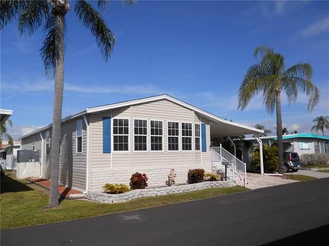 18675 Us Highway 19 N #472, Clearwater, FL 33764 (MLS #U8111145) :: Visionary Properties Inc