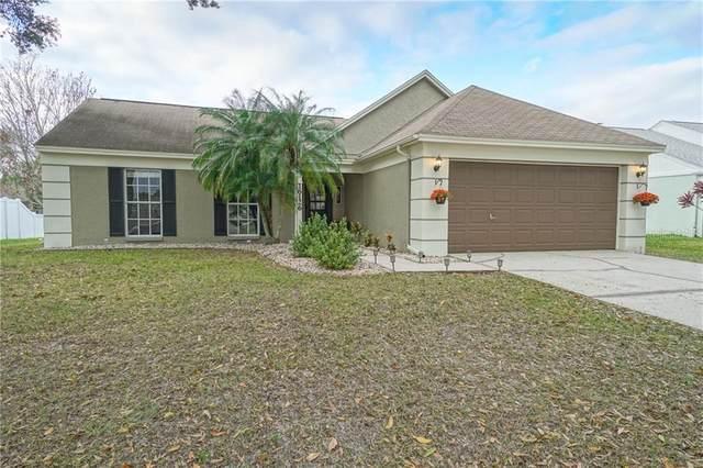 16126 Pebblebrook Drive, Tampa, FL 33624 (MLS #U8111146) :: Visionary Properties Inc