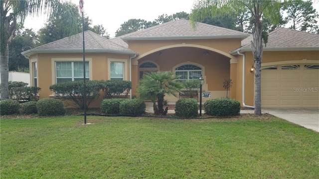 16040 SE 90TH Court, Summerfield, FL 34491 (MLS #U8111154) :: Cartwright Realty