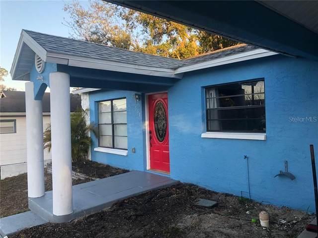 531 E Spruce Street, Tarpon Springs, FL 34689 (MLS #U8111161) :: Visionary Properties Inc