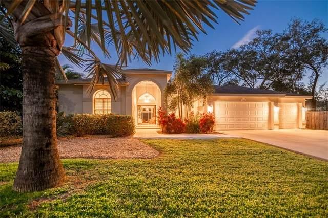1886 Castle Woods Drive, Clearwater, FL 33759 (MLS #U8111178) :: Team Bohannon Keller Williams, Tampa Properties