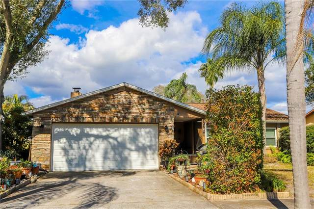 105 Timber Circle, Safety Harbor, FL 34695 (MLS #U8111187) :: RE/MAX Marketing Specialists