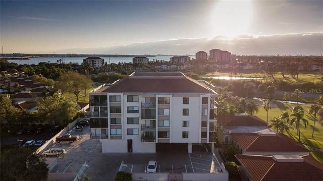 6269 Palma Del Mar Boulevard S #401, St Petersburg, FL 33715 (MLS #U8111188) :: Positive Edge Real Estate