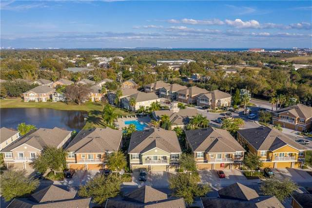 7001 Interbay Boulevard #341, Tampa, FL 33616 (MLS #U8111209) :: Dalton Wade Real Estate Group