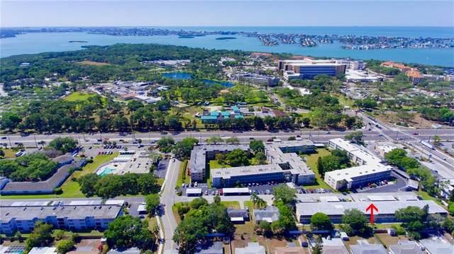 9945 47TH Avenue N #206, St Petersburg, FL 33708 (MLS #U8111223) :: Cartwright Realty