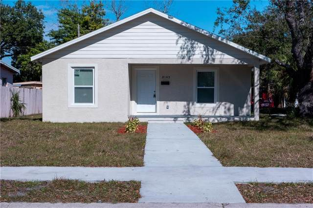 3143 Freemont Terrace S, St Petersburg, FL 33712 (MLS #U8111227) :: Positive Edge Real Estate