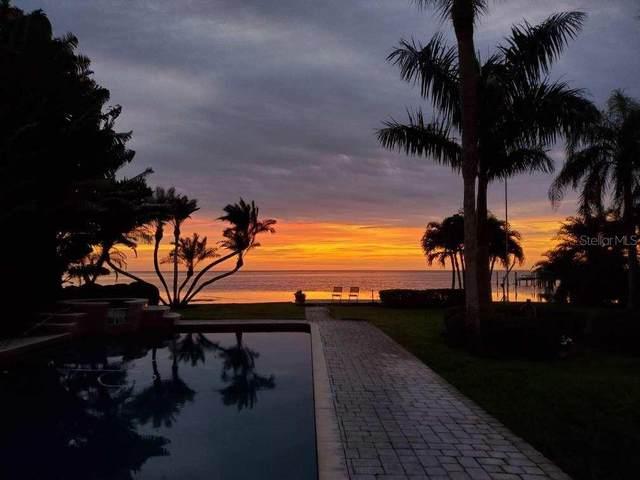 6010 Bahama Shores Drive S, St Petersburg, FL 33705 (MLS #U8111239) :: Cartwright Realty