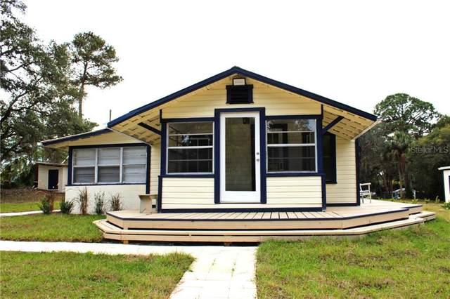 4352 Hillside Avenue, Weeki Wachee, FL 34607 (MLS #U8111262) :: CGY Realty
