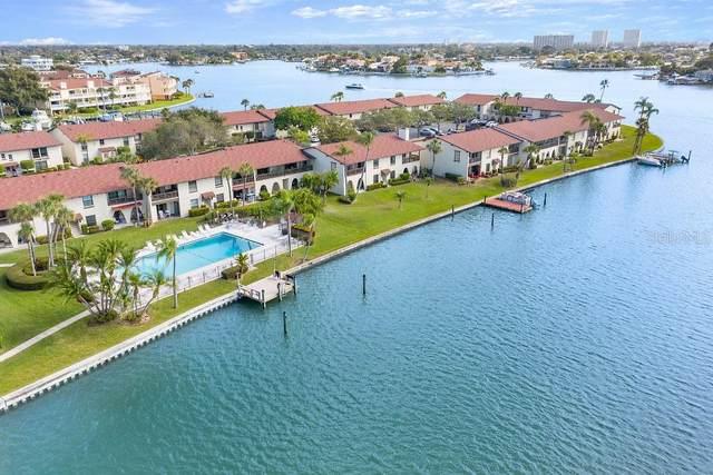519 Plaza Seville Court #40, Treasure Island, FL 33706 (MLS #U8111293) :: Sell & Buy Homes Realty Inc