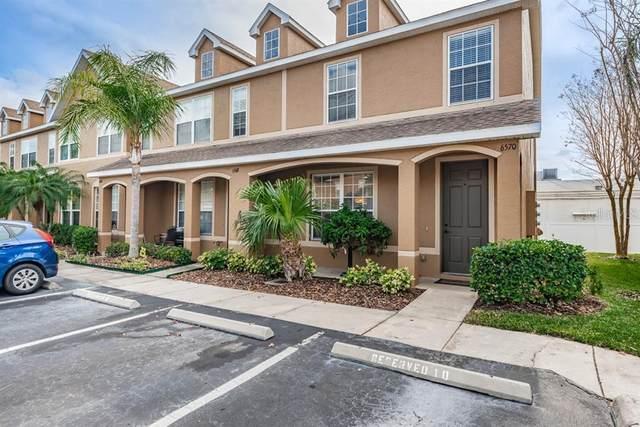 6570 Marlberry Way, Largo, FL 33773 (MLS #U8111307) :: Globalwide Realty