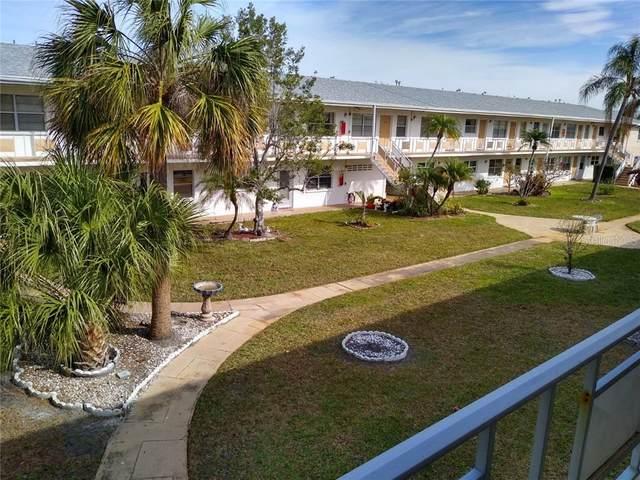 5940 21ST Street N #19, St Petersburg, FL 33714 (MLS #U8111320) :: Coldwell Banker Vanguard Realty