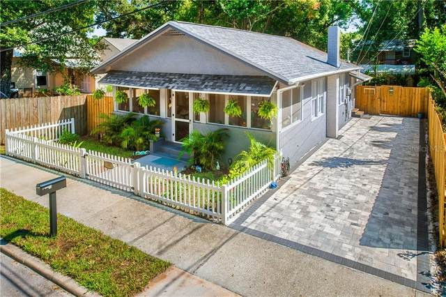 407 Vine Avenue, Clearwater, FL 33755 (MLS #U8111348) :: Team Buky
