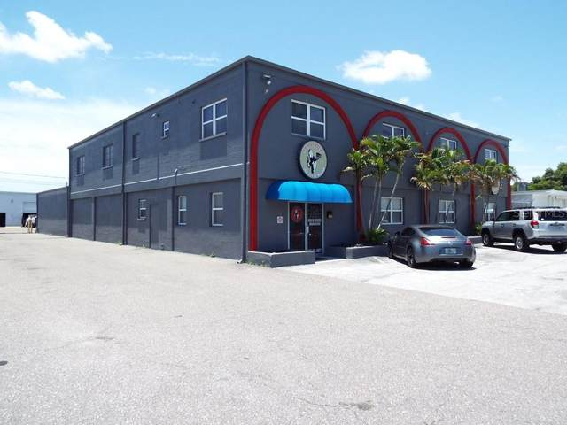 2700 22ND Street N, St Petersburg, FL 33713 (MLS #U8111355) :: Frankenstein Home Team