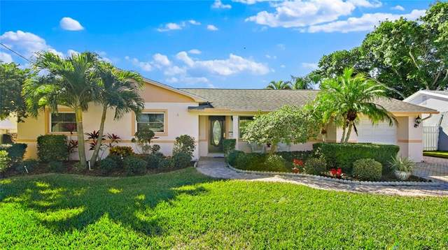 7880 2ND Avenue S, St Petersburg, FL 33707 (MLS #U8111357) :: Bob Paulson with Vylla Home