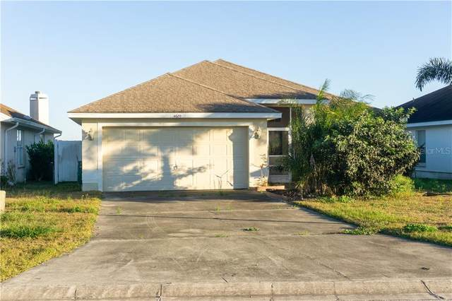 4020 Island Lakes Drive, Winter Haven, FL 33881 (MLS #U8111365) :: Pepine Realty