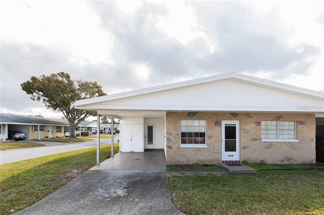 5130 Tulip Street Court N #74, Pinellas Park, FL 33782 (MLS #U8111368) :: BuySellLiveFlorida.com