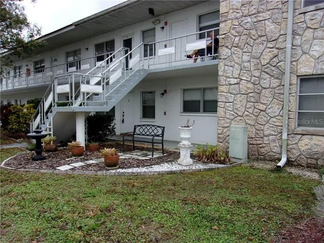 5895 18TH Street N #2, St Petersburg, FL 33714 (MLS #U8111382) :: Frankenstein Home Team