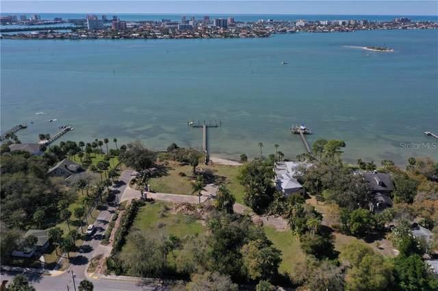 300 Palm Bluff St, Clearwater, FL 33755 (MLS #U8111493) :: BuySellLiveFlorida.com