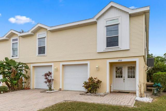 4902 Anchorage Cove, Port Richey, FL 34668 (MLS #U8111516) :: Everlane Realty