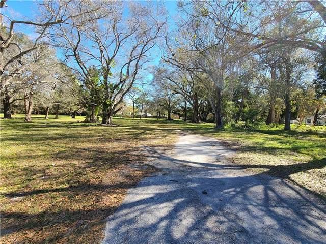 7041 34TH Street N, Pinellas Park, FL 33781 (MLS #U8111588) :: Team Borham at Keller Williams Realty