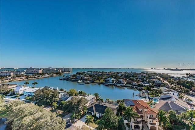5950 Pelican Bay Plaza S Ph-2A, Gulfport, FL 33707 (MLS #U8111615) :: Heckler Realty