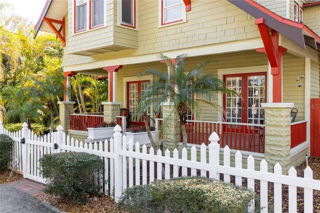 702 12TH Avenue S, St Petersburg, FL 33701 (MLS #U8111656) :: Heckler Realty
