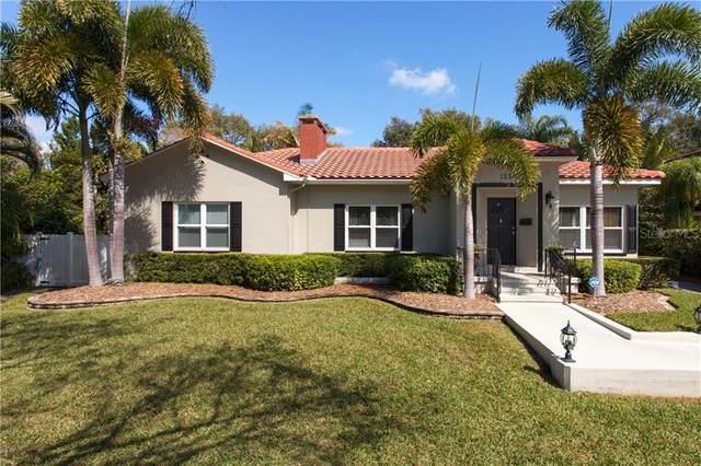 1250 Brightwaters Boulevard NE, St Petersburg, FL 33704 (MLS #U8111795) :: Pepine Realty