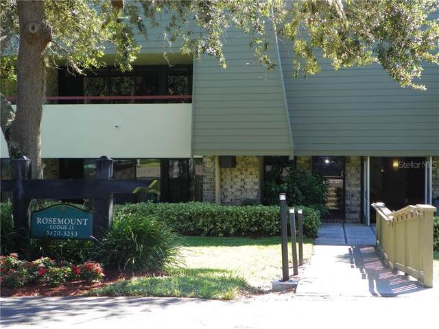 36750 Us Highway 19 N #21113, Palm Harbor, FL 34684 (MLS #U8111842) :: Alpha Equity Team