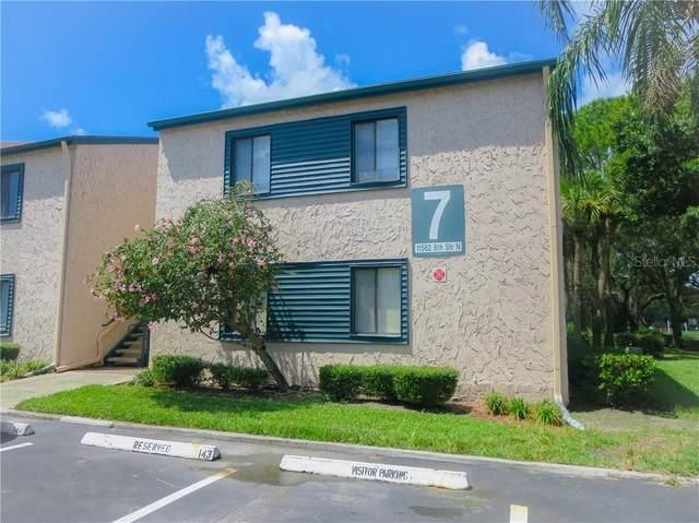 11562 8TH Street N #703, St Petersburg, FL 33716 (MLS #U8111912) :: The Brenda Wade Team