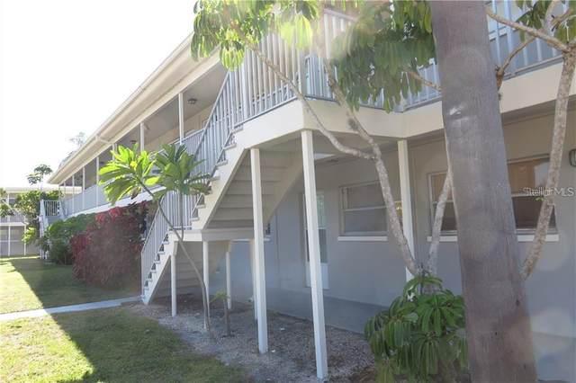 5900 5TH Avenue N D3, St Petersburg, FL 33710 (MLS #U8111922) :: Visionary Properties Inc