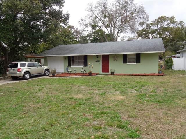 1960 Ridgewood Drive, Clearwater, FL 33763 (MLS #U8112053) :: The Duncan Duo Team