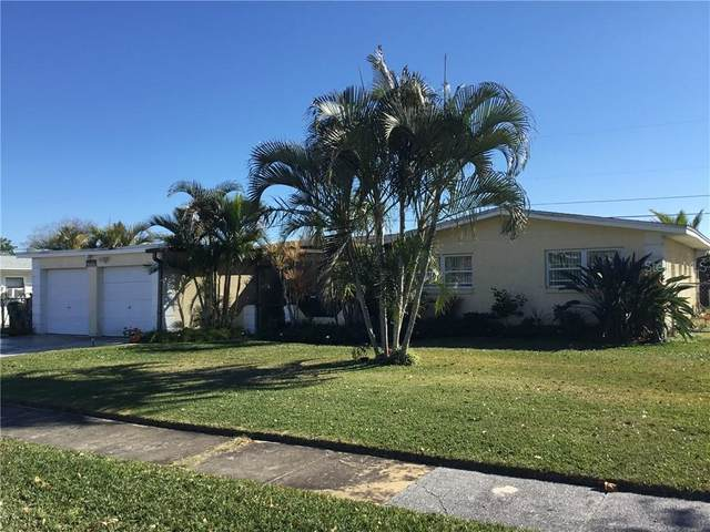 1445 Eddy Street, Merritt Island, FL 32952 (MLS #U8112095) :: The Duncan Duo Team