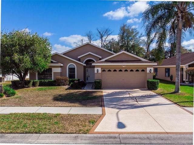 13612 Bryndlewood Court, Hudson, FL 34669 (MLS #U8112141) :: Realty One Group Skyline / The Rose Team