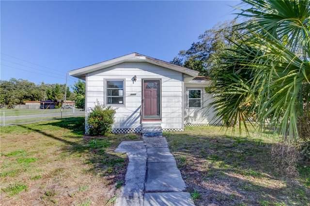 1150 Russell Street, Clearwater, FL 33755 (MLS #U8112222) :: Pepine Realty
