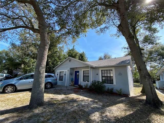 913 Jones Street, Clearwater, FL 33755 (MLS #U8112358) :: Florida Real Estate Sellers at Keller Williams Realty