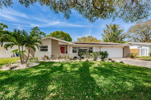 1352 Williams Drive, Clearwater, FL 33764 (MLS #U8112399) :: Vacasa Real Estate