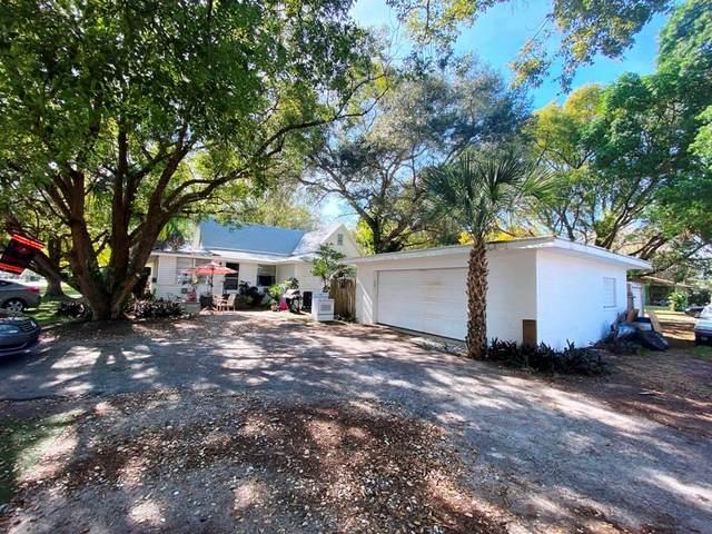 11625 131ST Street, Largo, FL 33774 (MLS #U8112482) :: Gate Arty & the Group - Keller Williams Realty Smart