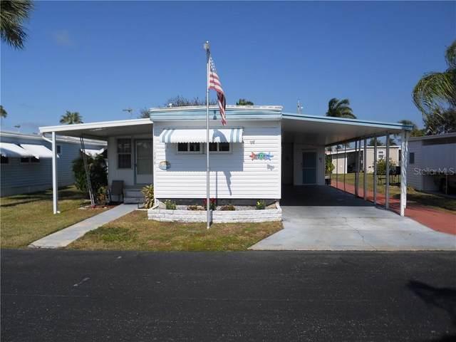 18675 Us Highway 19 N #196, Clearwater, FL 33764 (MLS #U8112536) :: Dalton Wade Real Estate Group
