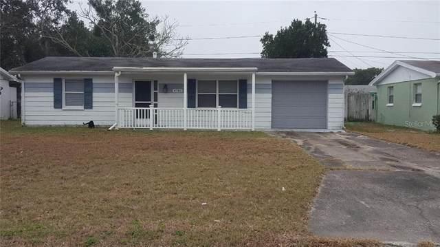 4746 Salem Drive, New Port Richey, FL 34652 (MLS #U8112546) :: Vacasa Real Estate