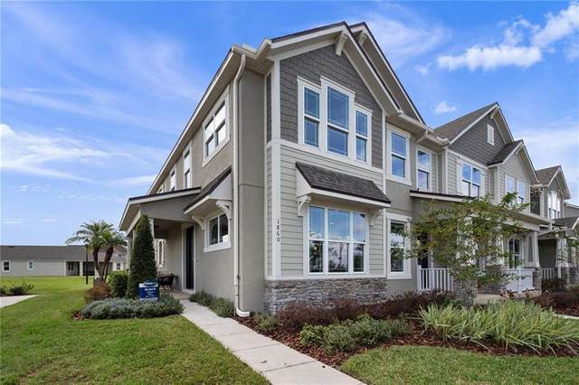9487 Randal Park Boulevard, Orlando, FL 32832 (MLS #U8112608) :: Godwin Realty Group