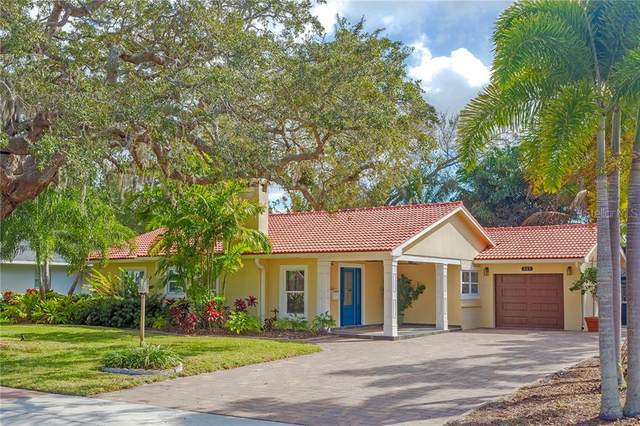 803 Ponce De Leon Boulevard, Belleair, FL 33756 (MLS #U8112610) :: Sarasota Property Group at NextHome Excellence