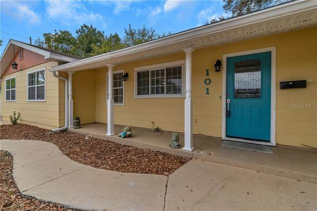 101 64TH Street S, St Petersburg, FL 33707 (MLS #U8112734) :: Everlane Realty