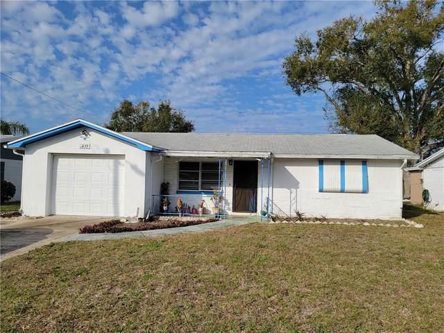 1339 Honor Drive, Holiday, FL 34690 (MLS #U8112744) :: BuySellLiveFlorida.com