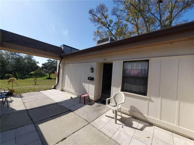 1461 Mission Drive E, Clearwater, FL 33759 (MLS #U8112769) :: Armel Real Estate