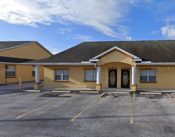10323 Cross Creek Boulevard B, Tampa, FL 33647 (MLS #U8112795) :: Team Bohannon Keller Williams, Tampa Properties