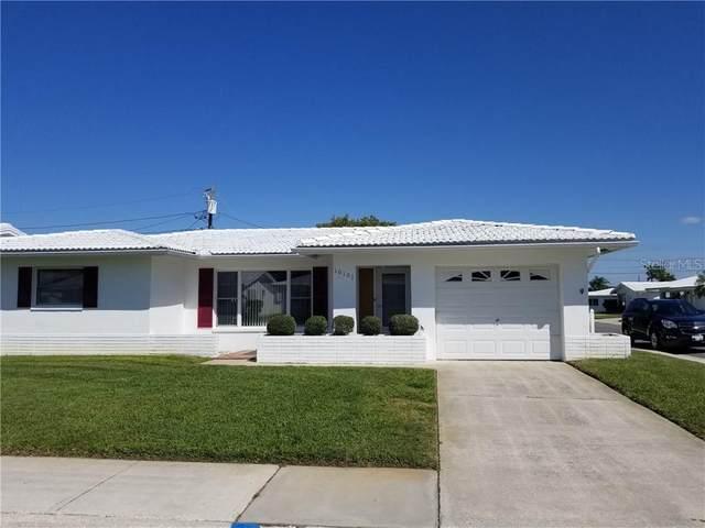 10101 44TH Way N #2, Pinellas Park, FL 33782 (MLS #U8112872) :: Coldwell Banker Vanguard Realty