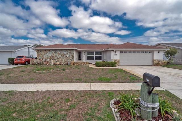 1126 Lodestar Drive, Holiday, FL 34690 (MLS #U8112910) :: Visionary Properties Inc