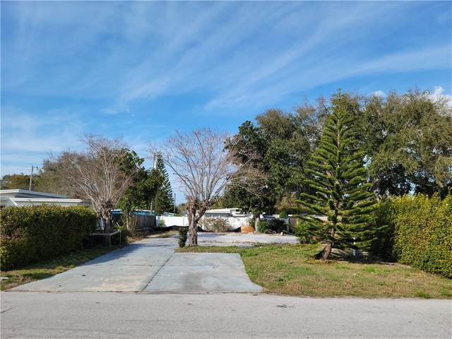10181 114TH Terrace, Largo, FL 33773 (MLS #U8112931) :: Team Buky