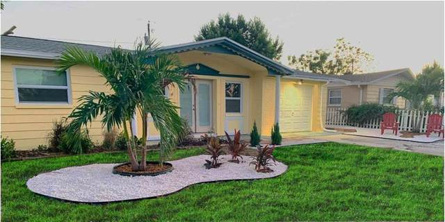 4142 Woodfield Avenue, Holiday, FL 34691 (MLS #U8113055) :: Florida Real Estate Sellers at Keller Williams Realty